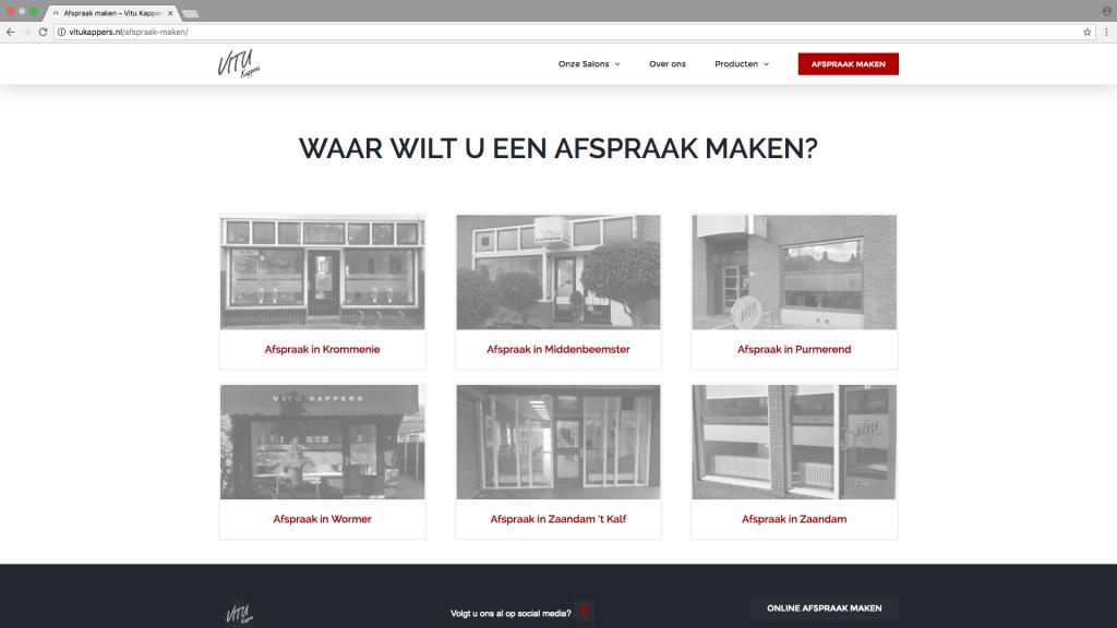 Vitukappers.nl